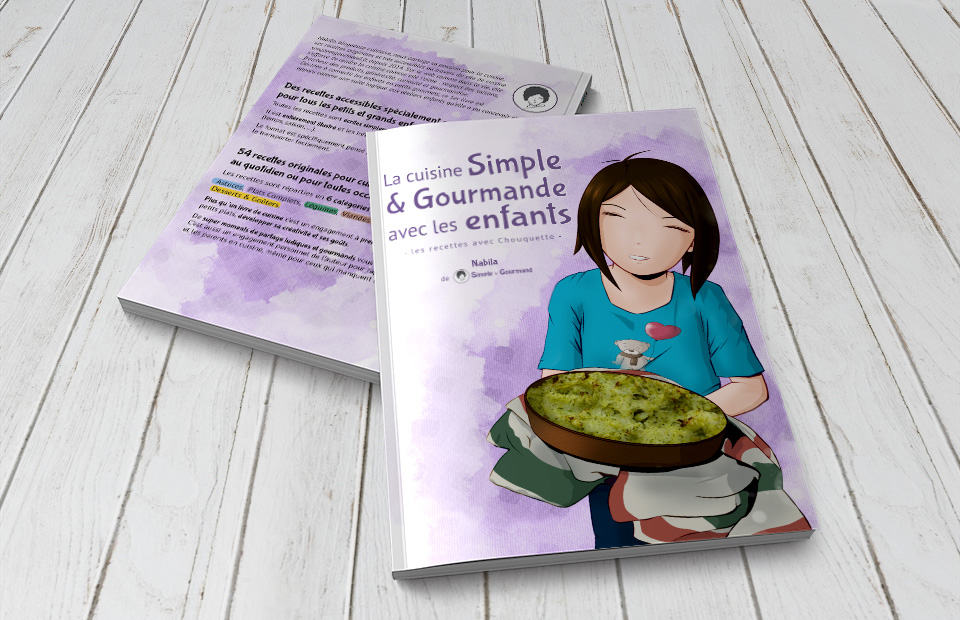 La Cuisine Simple & Gourmande avec les enfants