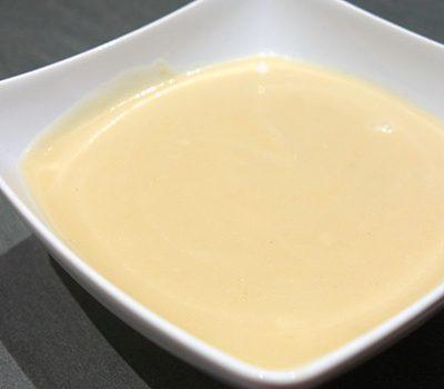 Crème de chou-fleur Dubarry