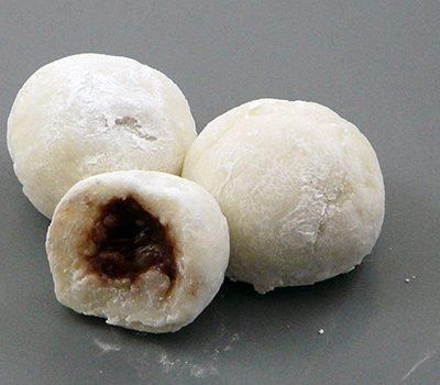 Daifuku mochi