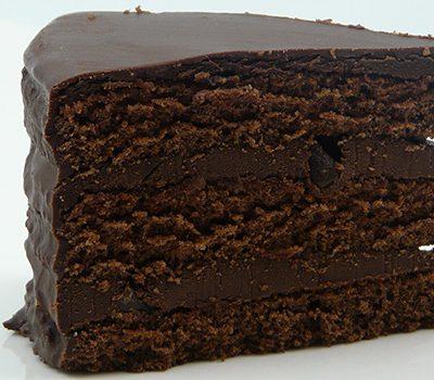 Gâteau Super Choco
