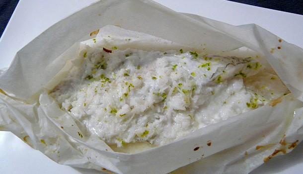 Poisson coco-citron vert